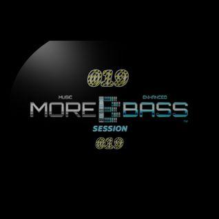 GLF - Session 019 [morebass.com]