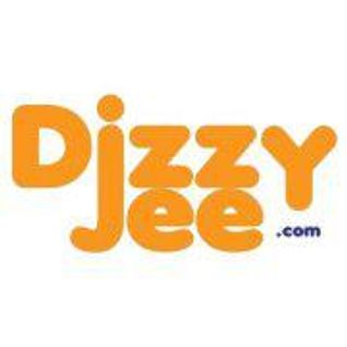 Dizzy Jee live at Le Belgica Fri 15-Feb-2013