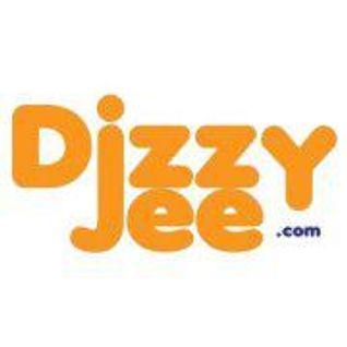 Dizzy Jee live at Le Belgica Fri 15-Feb-2013