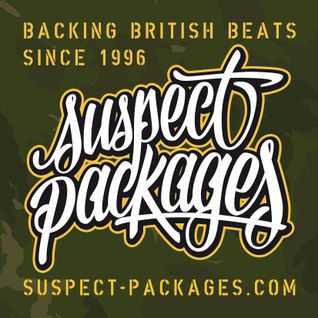Suspect Packages Radio Show (Feb 2014)