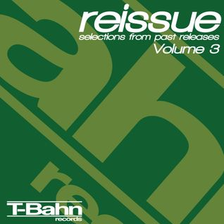 Sire_g - Reissue Vol.3 [Mixed Cd - T-Bahn Records]