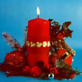 Electronic Christmas 2014