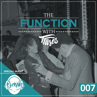 The Function with TFares: Episode 007 with Special Guest Bizrok