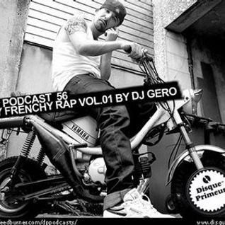 Dj Gero My French Rap Vol 1