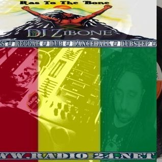 Ras To The Bone - House of Dread - Roots Selection