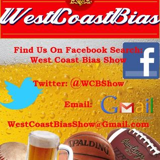 West Coast Bias Show October 5th 2011