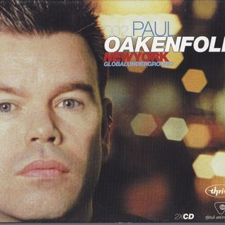 Paul Oakenfold - Global Underground 002 New York (1998) Part1