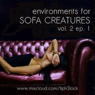 Environments for sofa creatures Vol 2 Ep 1