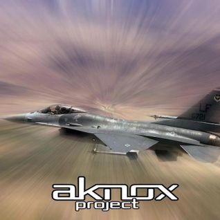 AKNOX Project - ULTRASONIC [mini set vol.1]