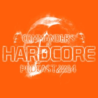CoH Podcast [Episode 3] | Mixed By Dj Noizemaker [06-2014]