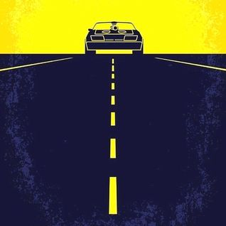 George Allen - The Night Ride (80`s getaway set 09/13)