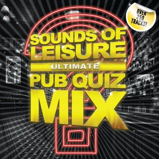 Ultimate Pub Quiz Mix