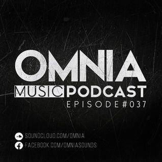 Omnia Music Podcast #037 (23-12-2015)