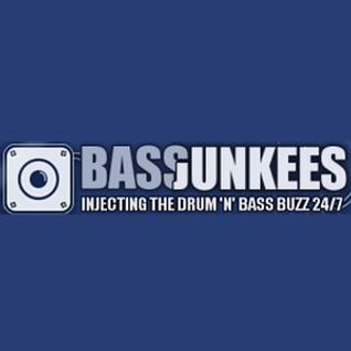 AnnGree @ Bassjunkess Radio/ NC17 show