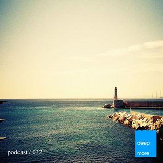 Niccolo Machiavelli - Deepmore Podcast 032