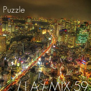IA MIX 59 Puzzle