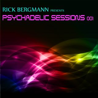 Psychadelic Sessions 001