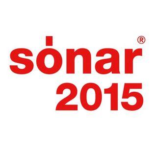 Tiga - Live @ Sonar 2015 (Barcelona, Spain) - 19.06.2015