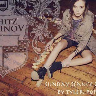 Sunday Séance Mixtape by Tyler S. Popinov