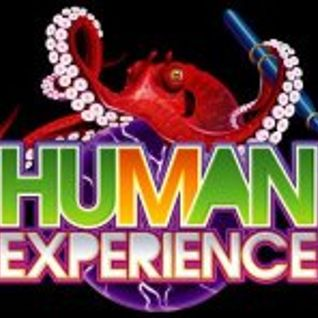 Future Sound 05.04.12 Human Experience