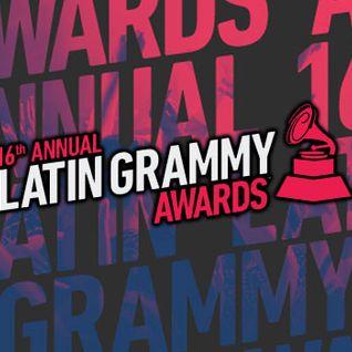 La Música Latina Alternativa en los Latin Grammys.