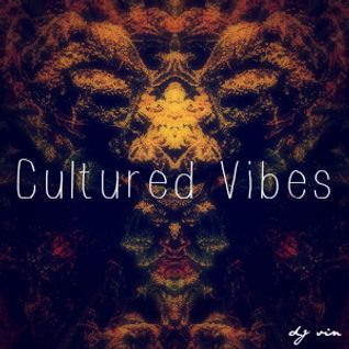 Cultured Vibes-mixed by Dj Vin