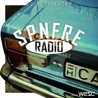 Spinfire Radio 04/15/2012