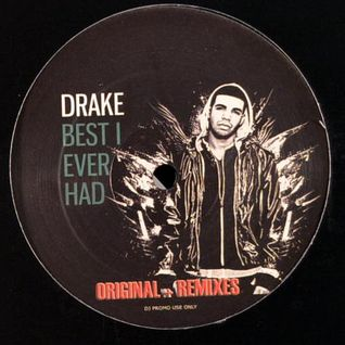 DJ JP meets Drake (the unofficial mixdrake)