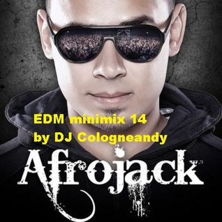 #EDM #unitedweare #Afrojack #Special #melbournebounce #electrohouse #minimix 14 by #Cologneandy
