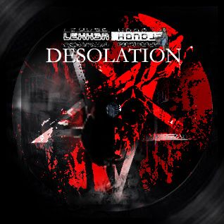 LH // ME 201536 // Desolation // DnB, Technoid, Crossbreed