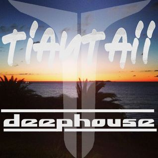 deep house by TIANTAII