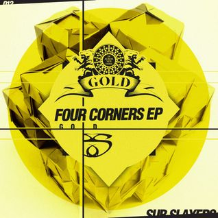 GOLD WINTER MIX (FOUR CORNERS EP)