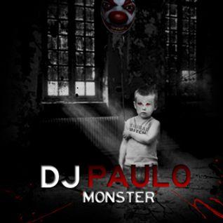 DJ PAULO-MONSTER (Halloween Podcast/Big Room/Circuit) 2010