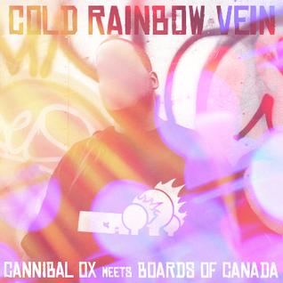 Cold Rainbow Vein