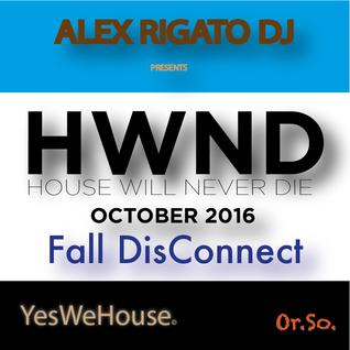 HWND - October '16