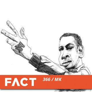FACT mix 366 - MK (Jan '13)