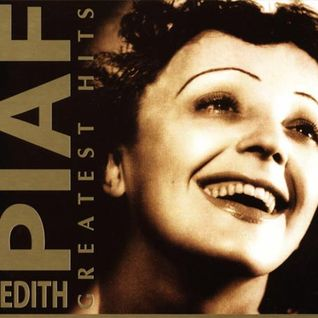 Edith Piaf - Greatest Hits (1999)