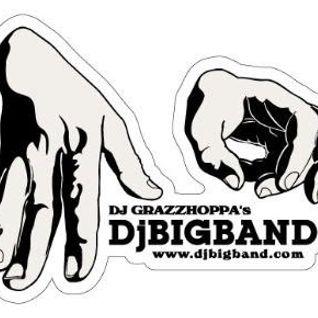 DJGrazzhoppa'sDjBigbandRadioShow 10-09-2010