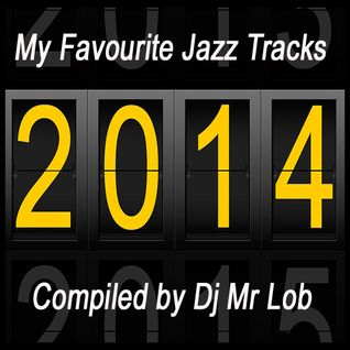2014: My Favourite Jazz Tracks