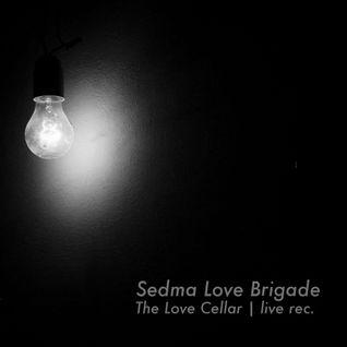 The Love Cellar | live rec.
