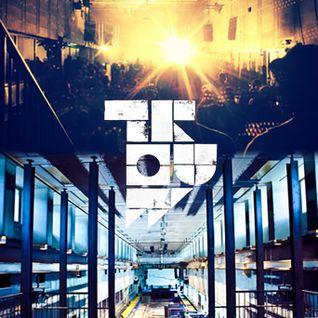 Joris Voorn Live @ Trouw Amsterdam (26.12.2011) - 9 hours rec.