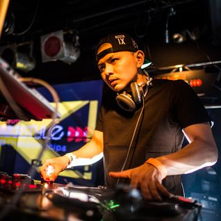 DJ You-Ki - Japan - National Final