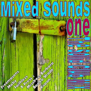 Mixed Sounds One - The Solid Club Mix vol. 1