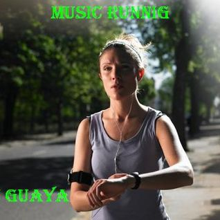 Gym and Running music 2014  - by  DJ Guaya