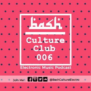 """CultureClub.006 Podcast - """" Pink October """""""