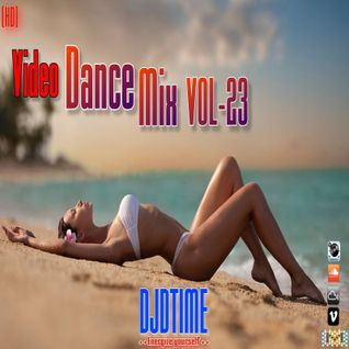 DANCE MIX VOL-23