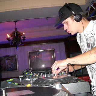Deuce D Jungle DnB mini mix from NSB Radio