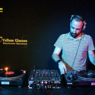 Marco Coelho - Yellow Glasses Electronic Sessions