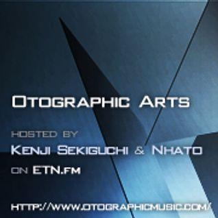 Kenji Sekiguchi & Nhato - Otographic Arts 080 2016-08-02
