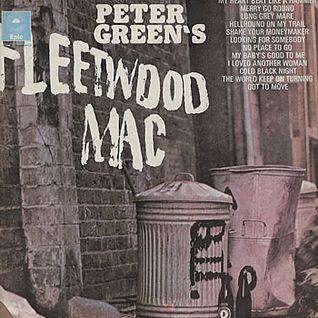 "Juke Joint S1 E2, ""Peter Green's Fleetwood Mac"""
